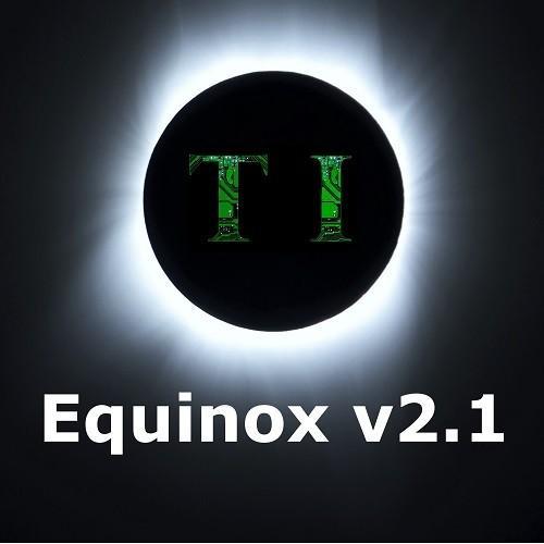 Equinox v.2.1 -日本語補足付-