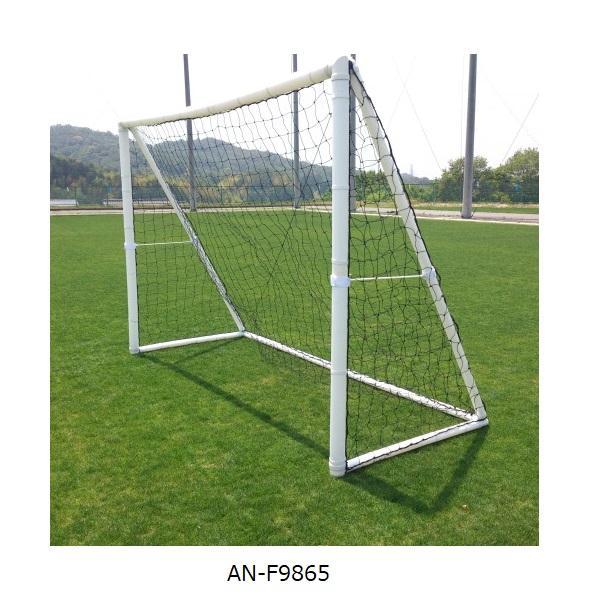 エアーゴールプロ(フットサル)フットボールギアー(軽量ゴール)(組み立て式)·フットボールギアーAN-F9865【送料無料】