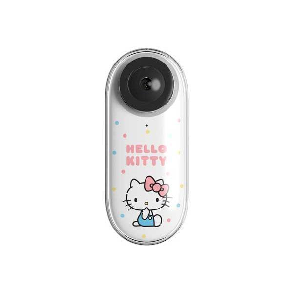 Arashi Vision Insta360 GO 小型アクションカメラ 特別版 ハローキティセット|CING0XX/E|itempost