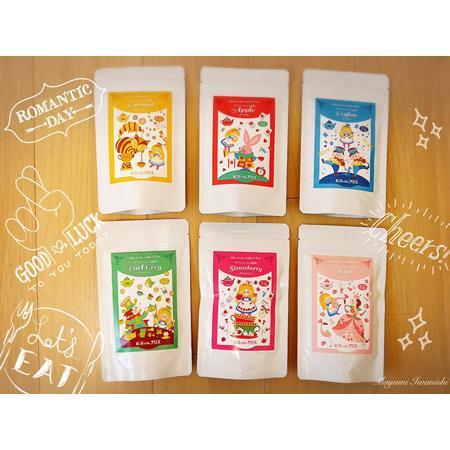 カフェインレス 紅茶 ティーバッグ 奉呈 選べる3点セット メール便 送料無料 妊婦さん の方に人気の プレゼントにも ノンカフェイン 紅茶の 授乳中 母の日 や 日本正規代理店品