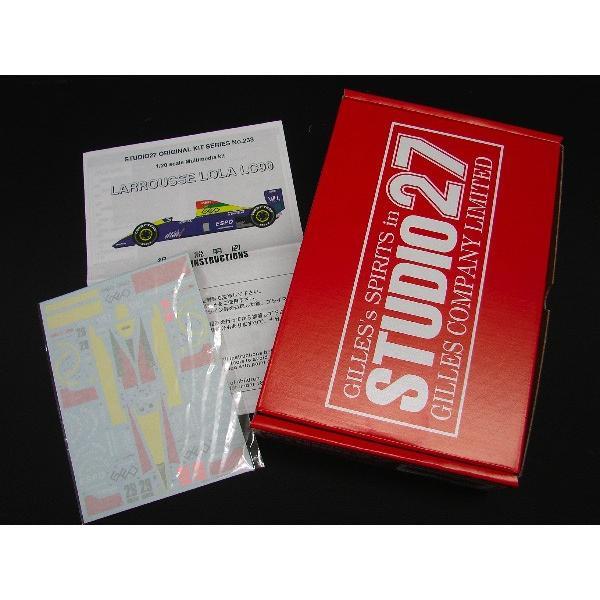 1/20 LC90 1990STUDIO27 【Multimedia Kit】