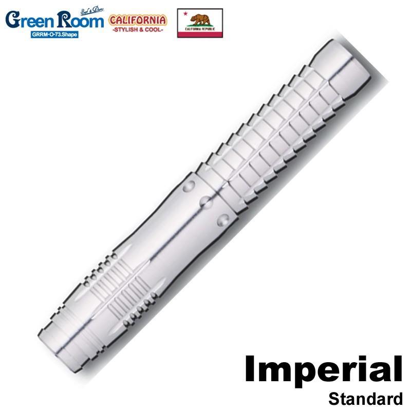 緑 Room Imperial [グリーンルーム インペリアル]