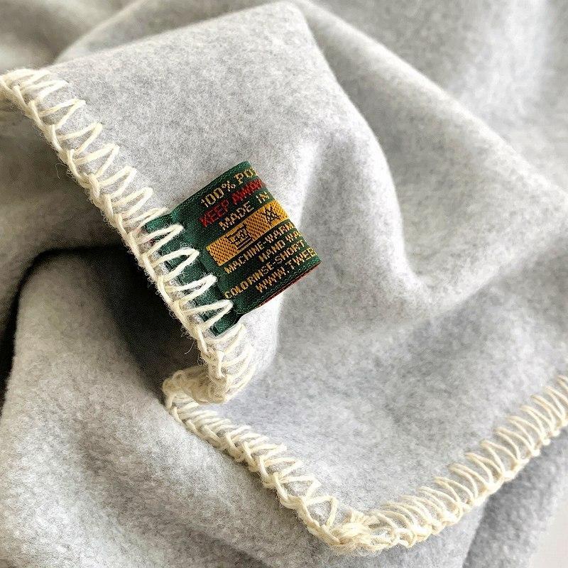 新入荷]TWEEDMILL Fleece Mini Blanket ツイードミル フリースミニブランケット  :1-unmaison-455:shopooo by GMO - 通販 - Yahoo!ショッピング