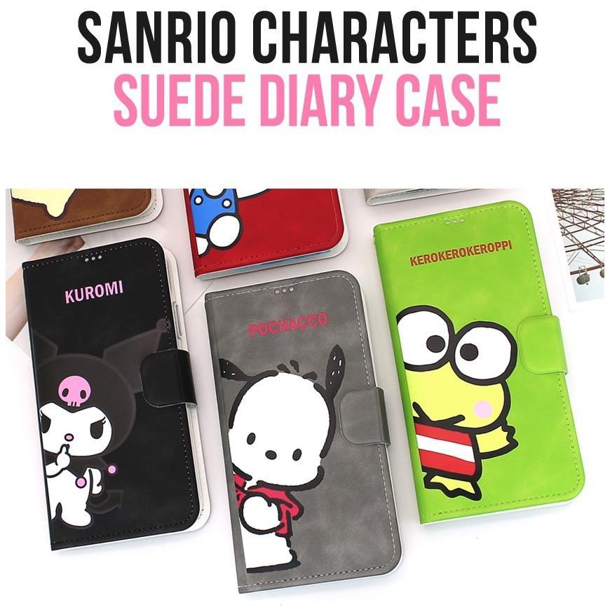サンリオ iPhoneケース iPhone12 Pro MAX mini iPhone11 iPhoneXS iPhone8 公式 スマホケース Galaxy 手帳型 耐衝撃 ショップ 通販 アイフォン11 携帯カバー|itfriends|19
