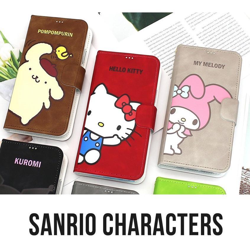 サンリオ iPhoneケース iPhone12 Pro MAX mini iPhone11 iPhoneXS iPhone8 公式 スマホケース Galaxy 手帳型 耐衝撃 ショップ 通販 アイフォン11 携帯カバー|itfriends|03