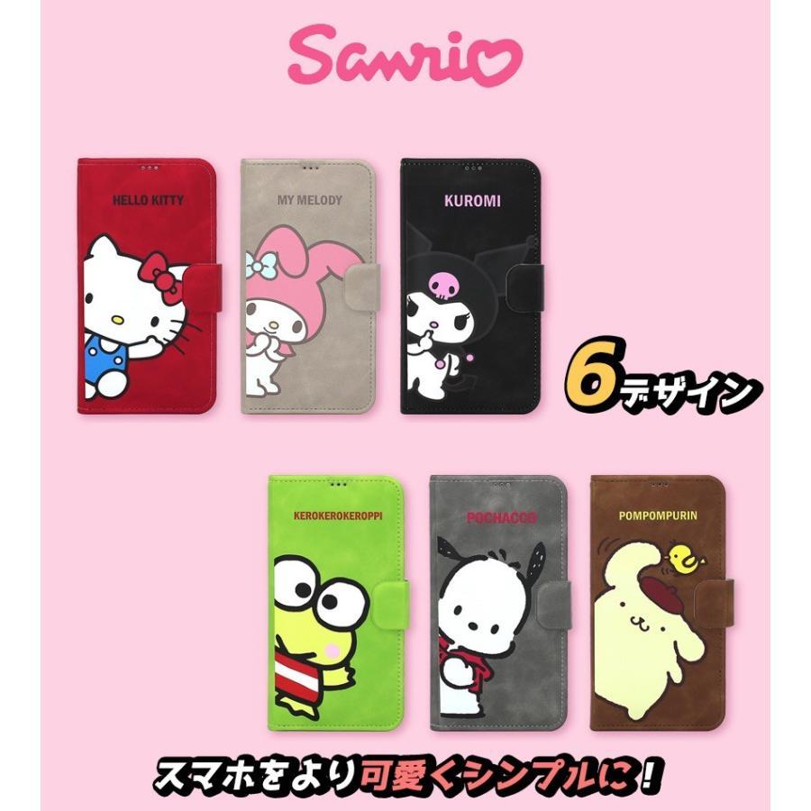 サンリオ iPhoneケース iPhone12 Pro MAX mini iPhone11 iPhoneXS iPhone8 公式 スマホケース Galaxy 手帳型 耐衝撃 ショップ 通販 アイフォン11 携帯カバー|itfriends|04