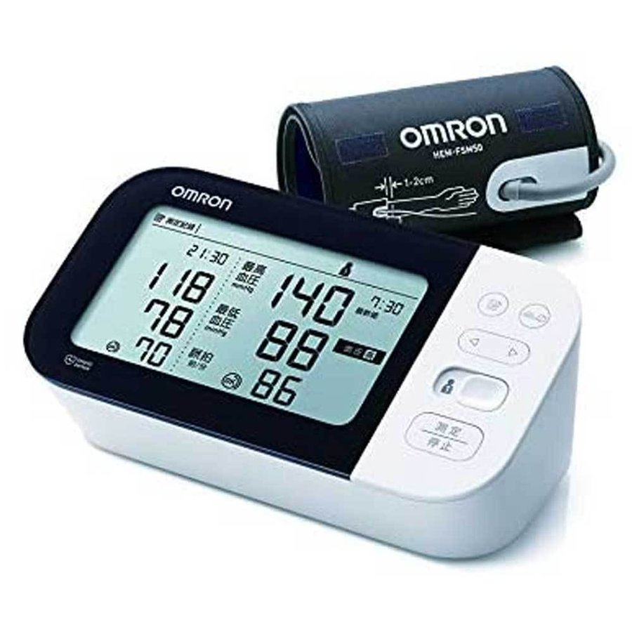 オムロン 上腕式血圧計 在庫処分 HCR-7602T 希望者のみラッピング無料 敬老の日 血圧計 健康管理