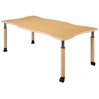 イトー イトー 昇降テーブル ITO-UFT-4T1890R6-4L2