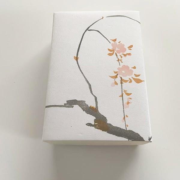 春限定 埋れ木さくら(6個入り)ほんのりさくら色が美しい|itojyu|03
