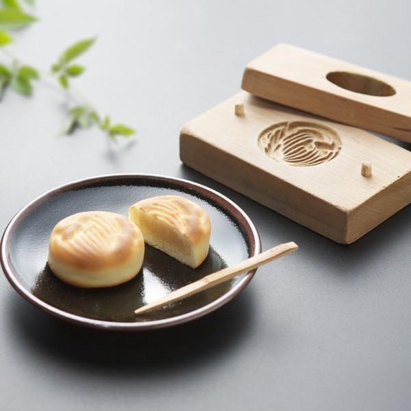 柳のしずく(5個入) 〜バターを使った洋風な味と香りの調和〜|itojyu|03