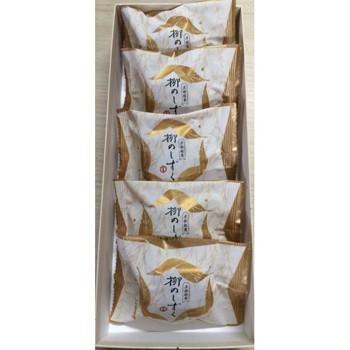 柳のしずく(5個入) 〜バターを使った洋風な味と香りの調和〜|itojyu|04
