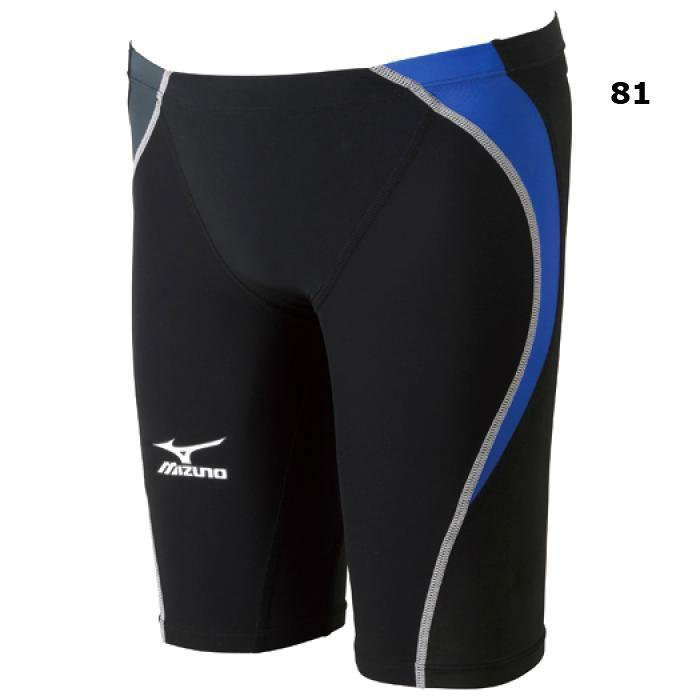 ミズノ MX SONIC 30 85RD-310 メンズ ハーフスパッツ 競泳水着 FINA承認 Sサイズ Mサイズ メール便対応|itspo|02