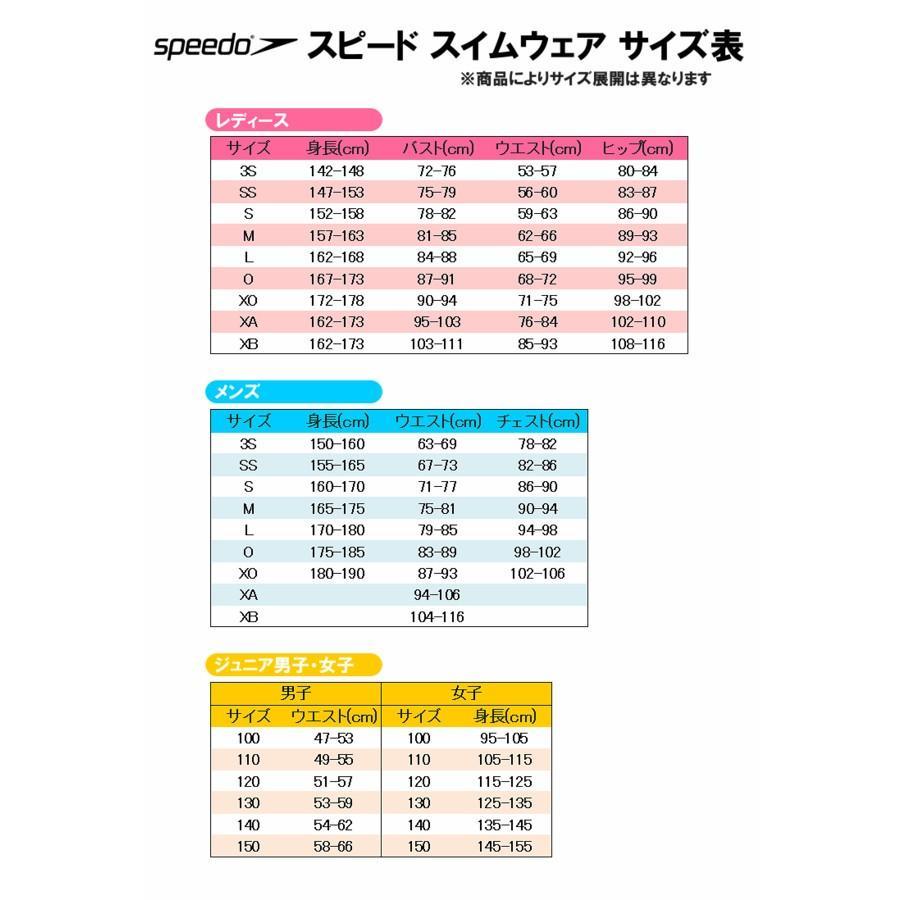 SPEEDO (スピード) SD73C90 FASTSKIN LZR RACER ELITE2 ジャマー メンズ 競泳水着 SSサイズMサイズ itspo 03