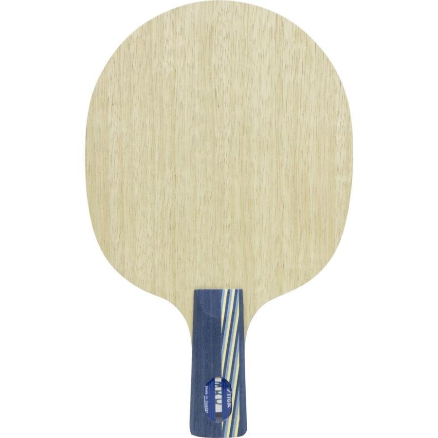 STIGA(スティガ) 卓球 ラケット エナジーWRB 中国式ペングリップ 2060-65
