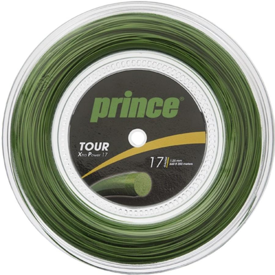 信頼 Prince(プリンス) テニス ストリングス 200mリール ツアーXP 17ゲージ 200mリール 7J930 ストリングス 7J930, 古着ビンテージショップ Long his:4544f7f0 --- airmodconsu.dominiotemporario.com