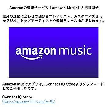 GARMIN(ガーミン) vivoactive3 Music GPSスマートウォッチ 活動量計 音楽再生機能 日本正規品