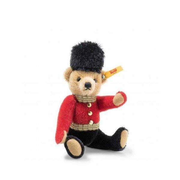 シュタイフ(steiff)ロンドン テディベアLondon Teddy Bear 16 cm