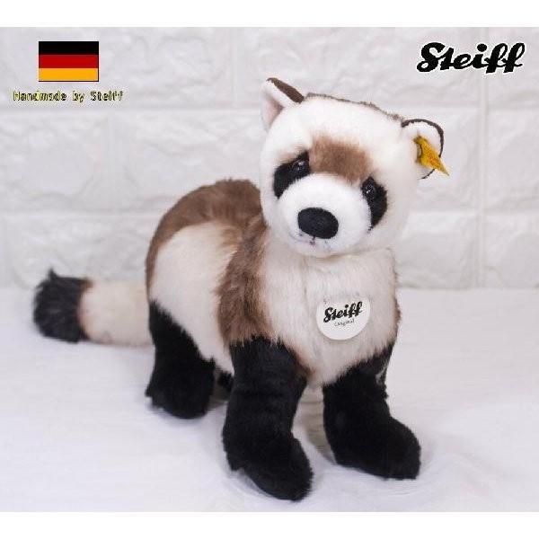 Steiffシュタイフ フェレット Ferri ferret 25cm