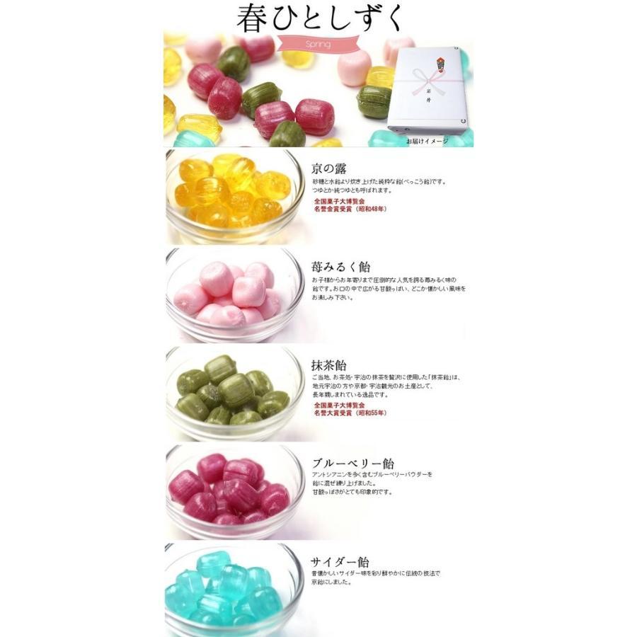 業務用 キャンディー 飴菓子 送料無料 お試し用京飴パック iwaiseika 02