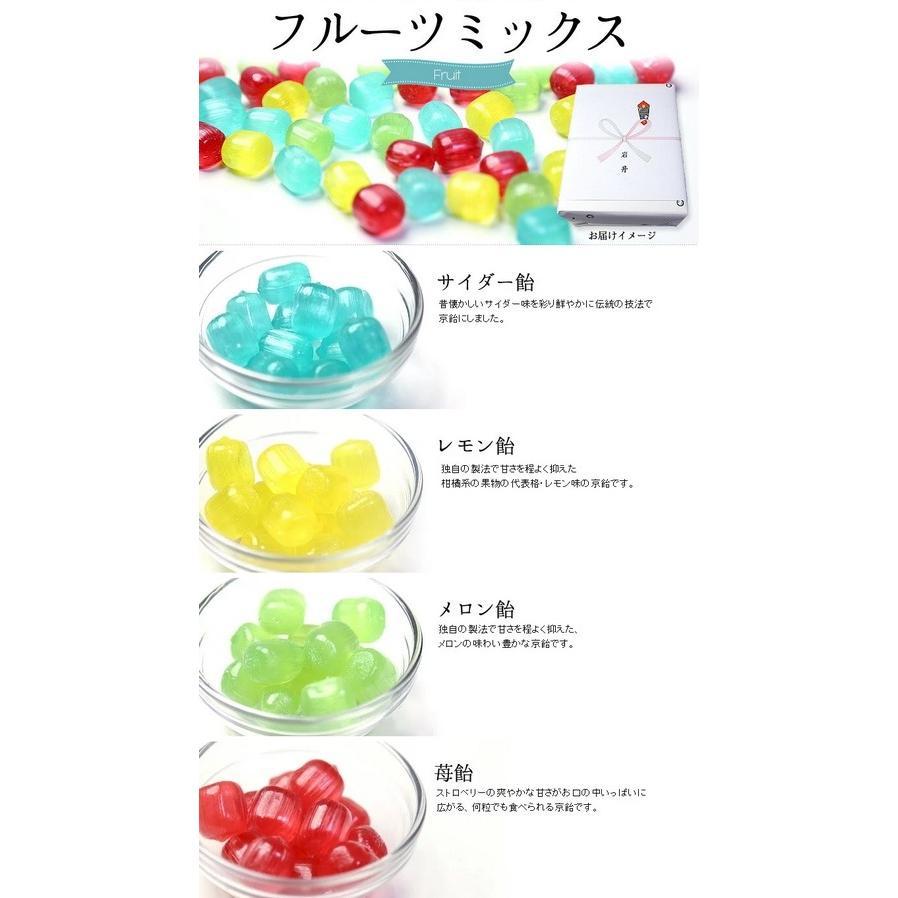 業務用 キャンディー 飴菓子 送料無料 お試し用京飴パック iwaiseika 05
