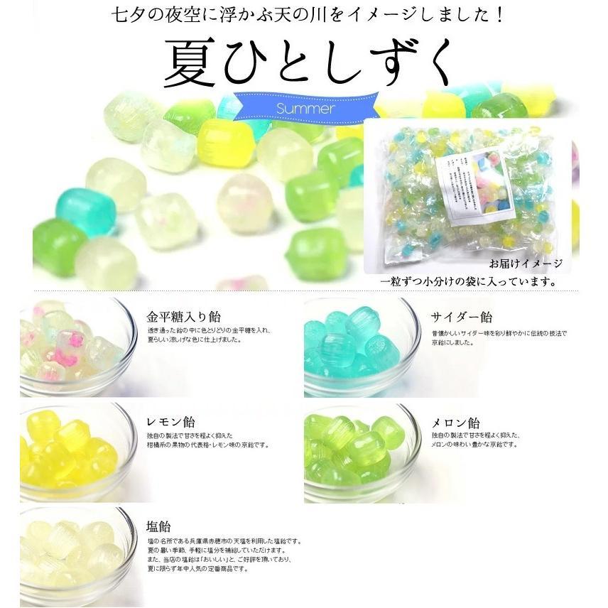 業務用 キャンディー 飴菓子 送料無料 お試し用京飴パック iwaiseika 07