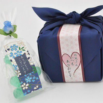 父の日ギフト 父の日 プレゼント ギフト 贈りもの 京都 和菓子 飴の素キャンディーセット 送料無料 iwaiseika
