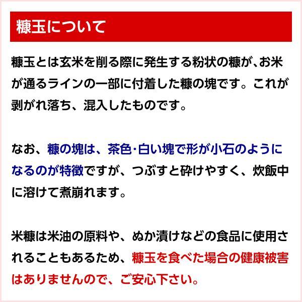 令和3年産 米 5kg 白米 福島県 中通産 天のつぶ 精白米5kg 小分け  お米 ふくしまプライド。体感キャンペーン(お米)|iwaseno-kinnsyuumai|10