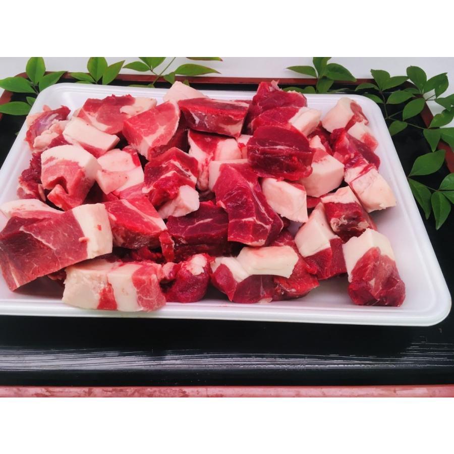 天然猪肉ブツ切り 1kg 流行 広島県産 セール特別価格 一万円以上ご購入送料無料