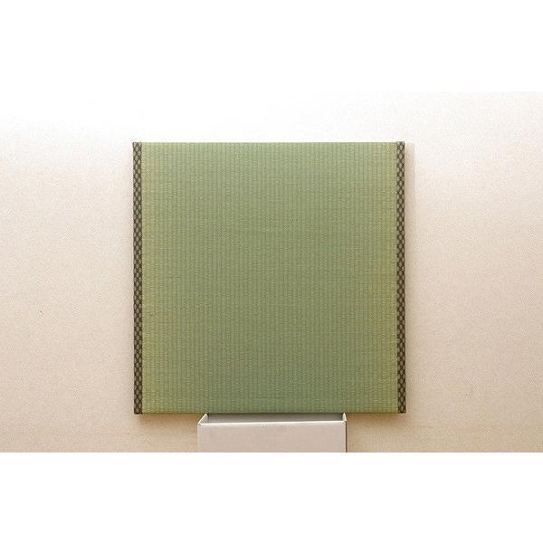 純国産 置き畳 ユニット畳 『安座』 88×88×2.2cm(2枚1セット)