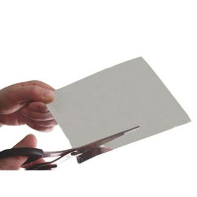 ハサミで切れる 割れない鏡 塩ビミラー 世界の人気ブランド A4サイズ 厚さ0.5mm 4枚セット 受賞店 送料無料