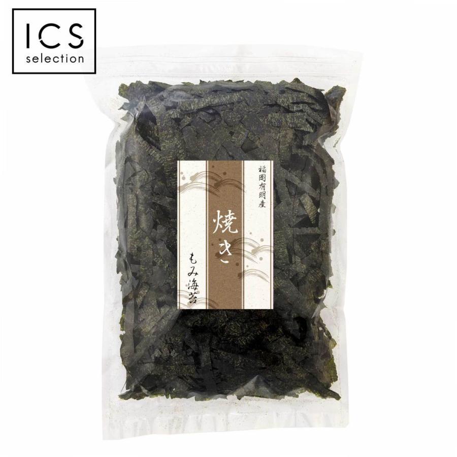 有明産一番摘み焼きもみのり100g ICSselection 全国送料無料 福岡柳川産限定|ix-ix
