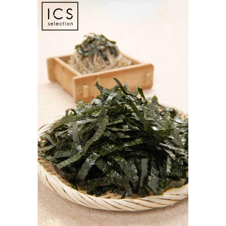 有明産一番摘み焼きもみのり100g ICSselection 全国送料無料 福岡柳川産限定|ix-ix|03