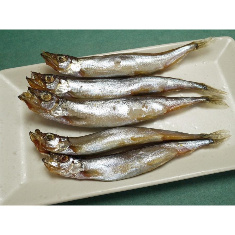 ししゃも シシャモ 柳葉魚 業務用 雄雌混じり 味付 樺太 シシャモ 500g izakayaouentai 03
