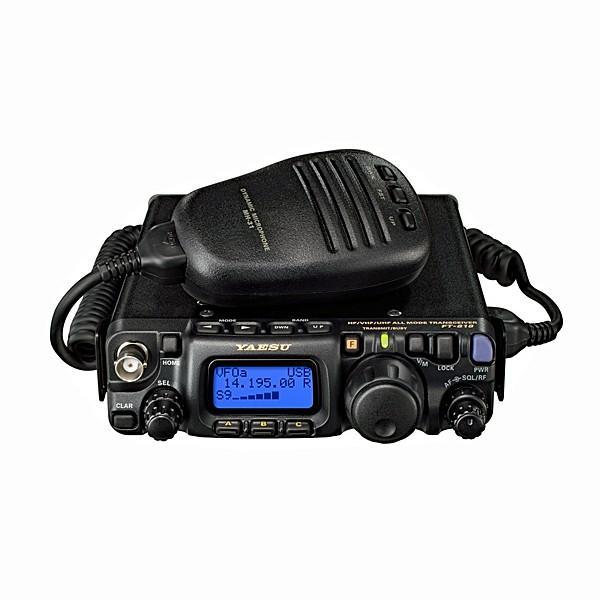 新作 人気 FT-818ND YAESU HF〜144 430MHz帯 ワイドカバレッジトランシーバー 供え FT818ND オールモード