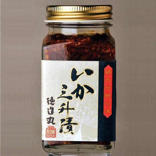 いか三升漬 130g ヒルナンデスで紹介 (人気激安) ピリ辛醤油ベース 買収