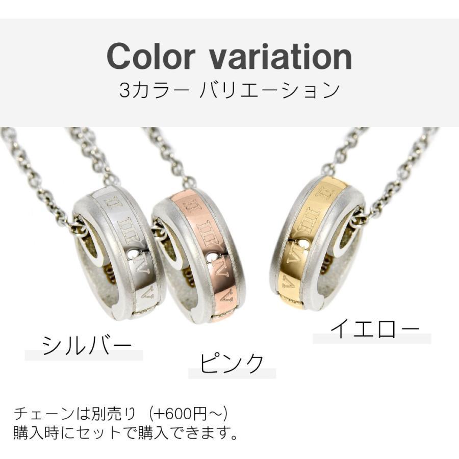 リング 指輪 メンズ レディース 指輪 をネックレスにする リングホルダー 送料無料 グラスホルダー ペア ペンダントトップ 眼鏡 メガネ ペアリングをネックレス j-fourm 05