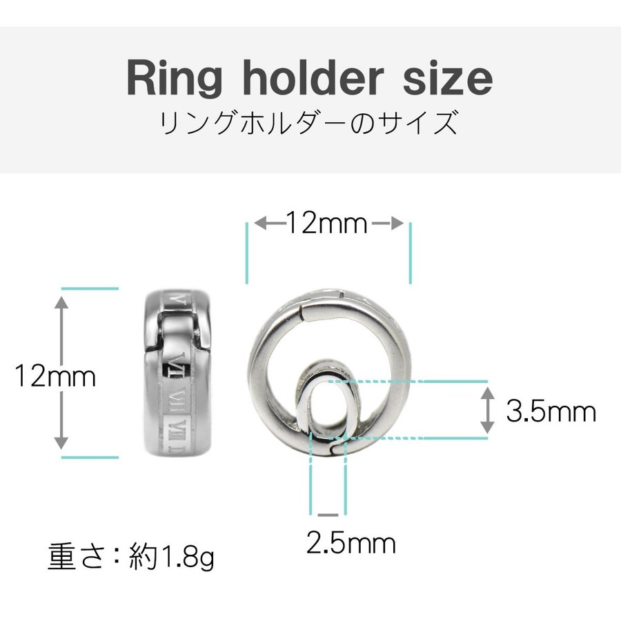 リング 指輪 メンズ レディース 指輪 をネックレスにする リングホルダー 送料無料 グラスホルダー ペア ペンダントトップ 眼鏡 メガネ ペアリングをネックレス j-fourm 08