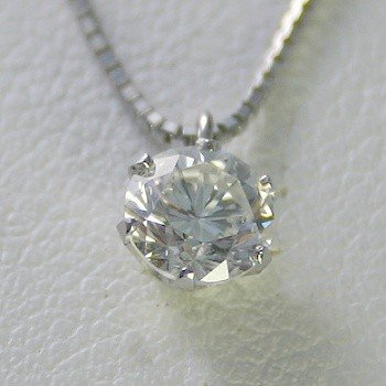 選ぶなら ダイヤモンド ネックレス 一粒 プラチナ 0.7カラット 鑑定書付 0.70ct Dカラー VS1クラス 3EXカット GIA, 食器とお弁当箱のお店【SOERU】 fcb0cf65