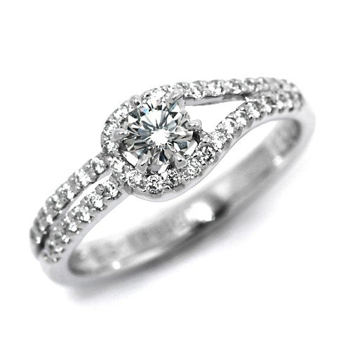 完璧 婚約指輪 安い プラチナ ダイヤモンド 0.4カラット 鑑定書付 0.45ct Dカラー VVS1クラス 3EXカット GIA, ふるさと九州村 47c11980