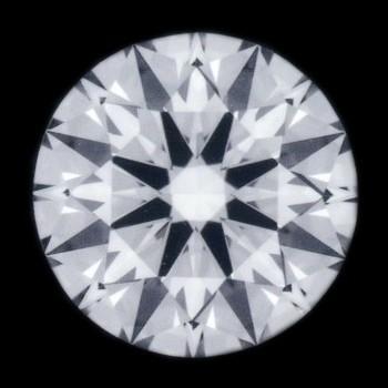 最安値で  ダイヤモンド ルース 安い 0.5カラット 鑑定書付 0.59ct Dカラー VS1クラス 3EXカット GIA, ニイガタシ abe486e1