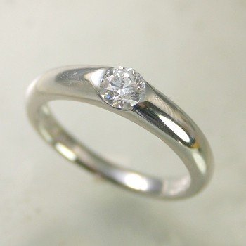 【国内発送】 婚約指輪 シンプル 安い プロポーズ用 エンゲージリング ダイヤモンド 0.2カラット プラチナ 鑑定書付 0.225ct Gカラー SI1クラス 3EXカット H&C CGL, レース専門店BerryLace a8fa6a9c