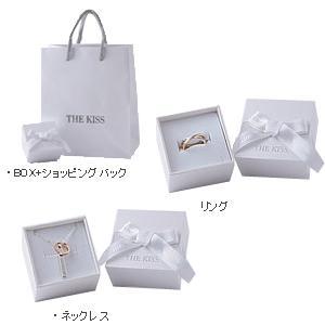 ネックレス ディズニー アリス・イン・ワンダーランド 時間の旅 THE KISS シルバー レディース40cm ダイヤモンド DI-SN1837DM|j-kimura|04