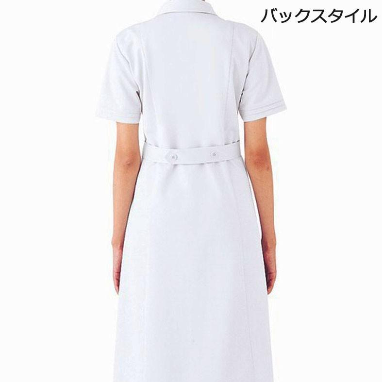 WHISEL ホワイセル ワンピース 白衣 WH10300|j-o-a-t|02