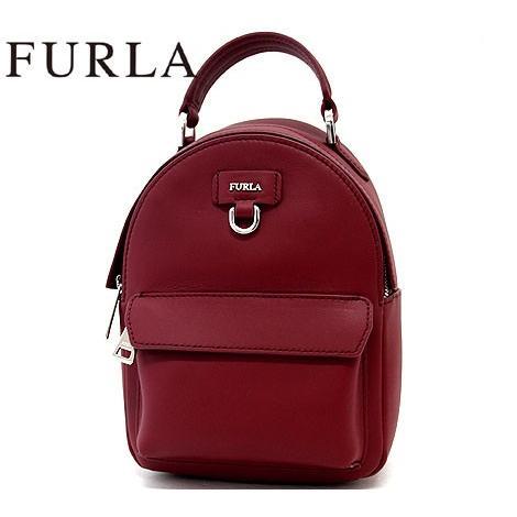 最新コレックション FURLA フルラ 998410 FAVOLA MINI MINI BACKPACK バックパック リュックサック CILIEGIA フルラ 998410 レッド, TULB-R shop:87730154 --- fresh-beauty.com.au