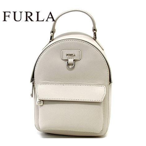 【予約受付中】 FURLA フルラ 998408 FAVOLA MINI FAVOLA BACKPACK バックパック FURLA フルラ 998408 リュックサック PERLA ホワイト, ミドリク:c21437a6 --- fresh-beauty.com.au