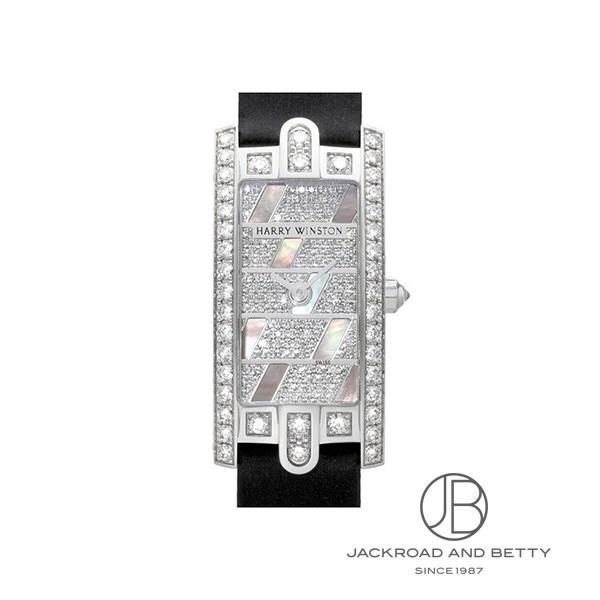 【即納&大特価】 ハリー・ウィンストン HARRY WINSTON レディ アベニュー 330.LQW 新品 時計 レディース, ナカジョウムラ c9c810dc