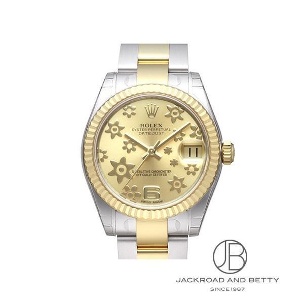 古典 ロレックス ROLEX オイスターパーペチュアルデイトジャスト 178273 【新品】 時計 レディース, ヤオ光 b3b3de1b