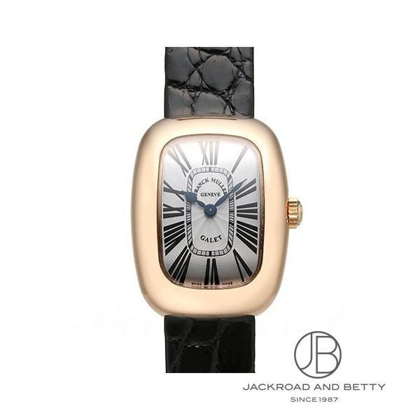 本物品質の フランク・ミュラー FRANCK MULLER ギャレ 3002PQZR 【新品】 時計 レディース, 家電ランド ポパイネット bb91b334