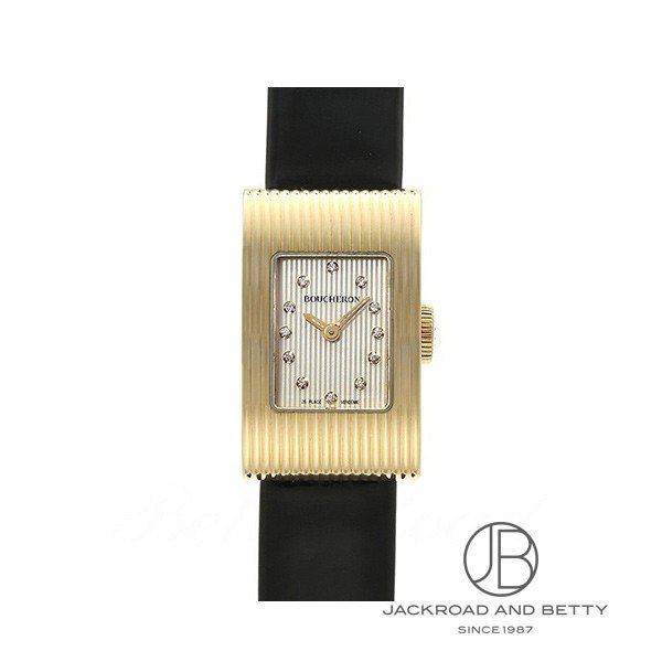 【誠実】 ブシュロン BOUCHERON リフレ WA009521 新品 時計 レディース, オリンピア cd2574d9
