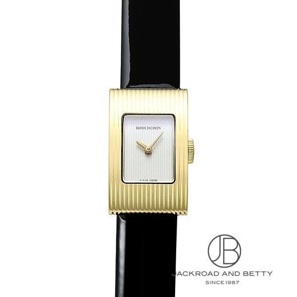 玄関先迄納品 ブシュロン BOUCHERON リフレ WA009523 新品 時計 レディース, 新撰文具 27f2ada2